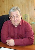 Костин Алексей Владимирович Глава администрации Моряковского сельского поселения